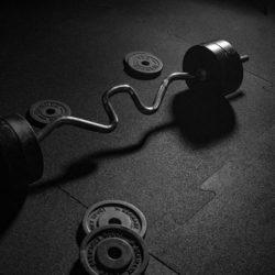 Muskeltraining – 60% Ernährung, 40% Training – Muskelaufbau