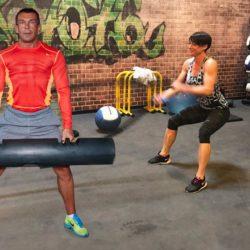 AB SEPTEMBER: Training + Ernährungscoaching begrenztes Angebot