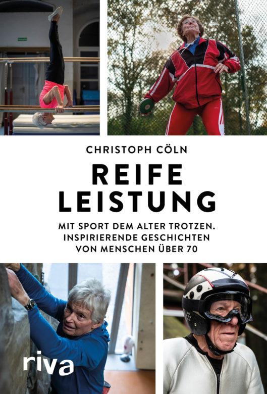 """Buchempfehlung """"REIFE LEISTUNG"""" von Christoph Cöln"""