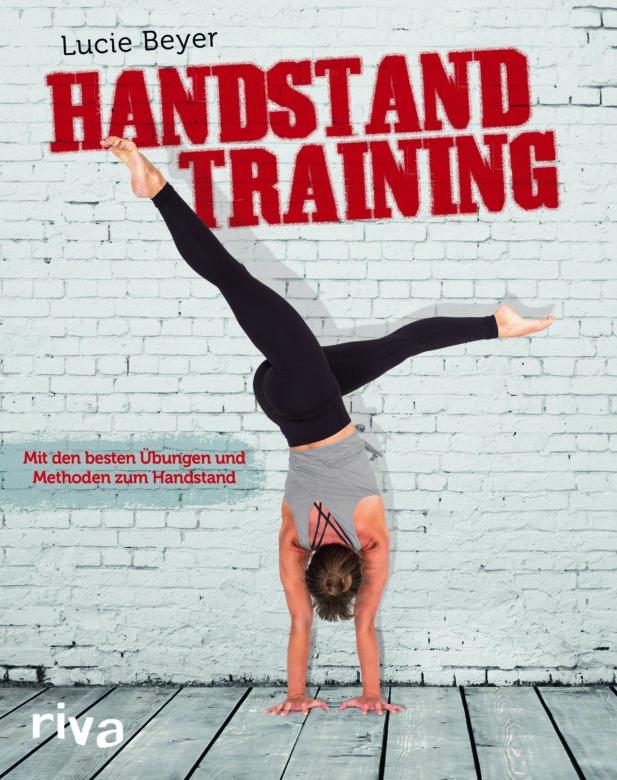 Buchempfehlung Lucie Beyer: Handstandtraining